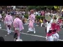 しのぶ連@みなみ演舞場 ~2012.8.26 第56回東京高円寺阿波おどり~