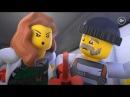 LEGO City Полиция Беглецы