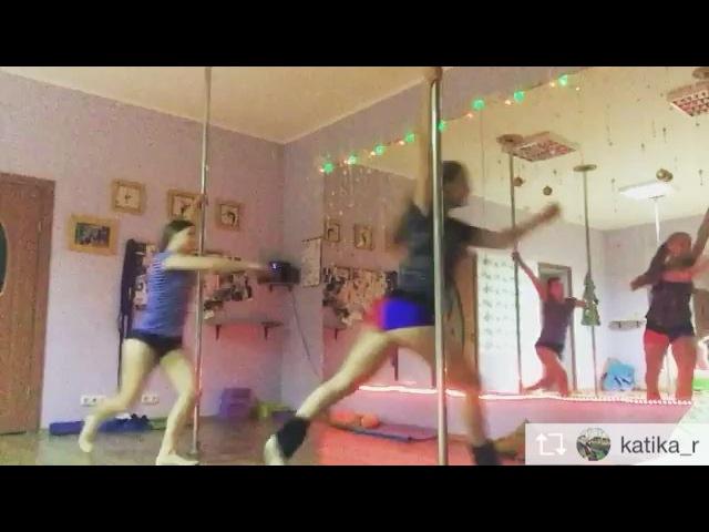 Serafima_knish video