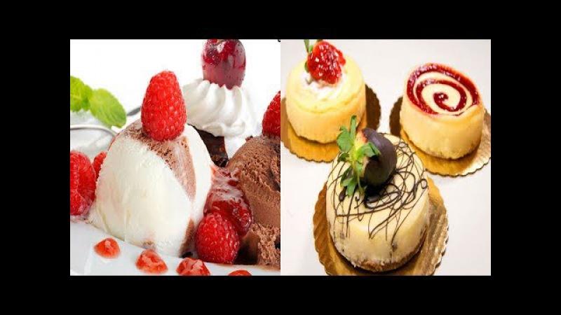 8 Recipes Food Cake Dessert | Homemade Made Recipes Cream Bread |Recipes Dessert Season 11