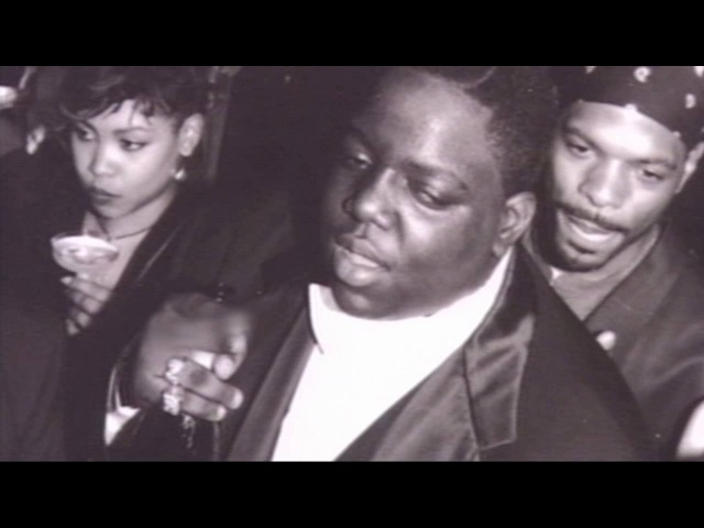 The Notorious B.I.G. - Dead Wrong