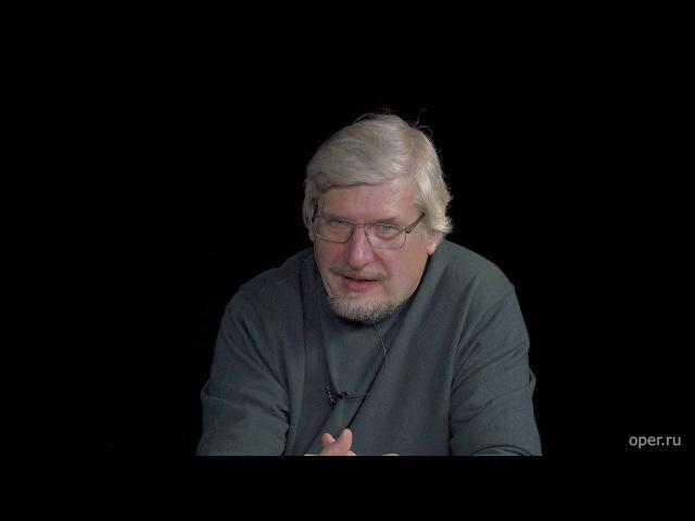 Разведопрос: Сергей Вячеславович Савельев о церебральном сортинге