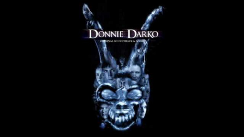 Steve Baker Carmen Dave - For Whom The Bell Tolls - Donnie Darko OST