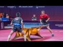 KONECNY Tomas vs UDA Yukiya | MS R32 | Bulgaria Open 2017