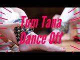 Tum Tana Dance-Off : Kathak meets Bharatanatyam
