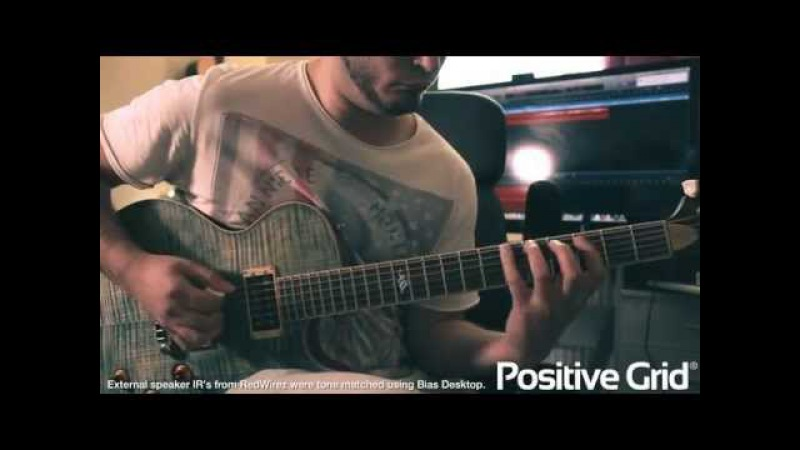 Tom Quayle Martin Miller - Blue in Green (Bias Desktop VST)