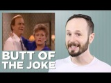 How Sitcoms Handled Homos in the 70s and 80s