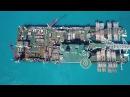 Морской трубоукладчик Pioneering spirit в Анапе. Опубликовано 3 июн. 2017 г. syoutu.be/4z1g0jluDQU Самый крупный в мире морской трубоукладчик Pioneering spirit в Анапе. Дата съёмки 27.05.2017 Максимальная высота съёмки 200 метров.
