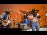 Charlie Daniels band - Orange Blossom Special