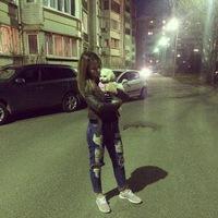 Вика Родионова