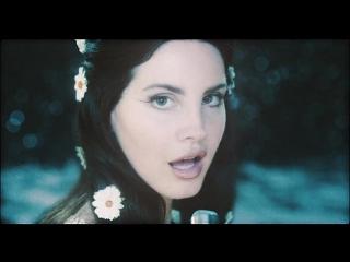 Lana del rey - love (director's cut) feat kim kardashian