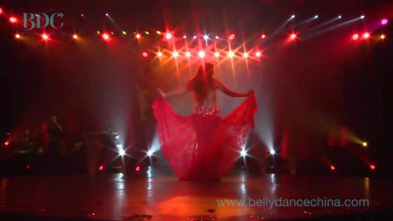 Master Teacher Alla Kushnir Preforms @ BDC Gala show