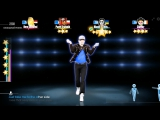 Just Dance Now - The Other Side - 5*