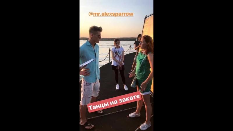Галина Боб InstagramStories 21.08.17