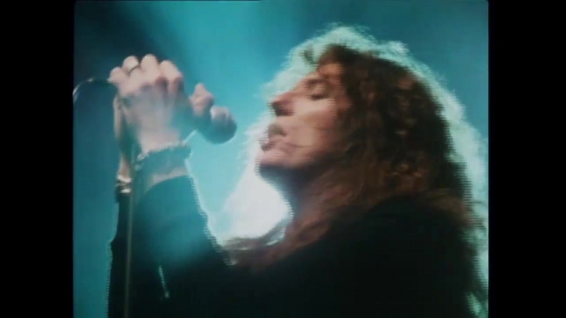 WHITESNAKE ; - Fool For Your Loving - 1980 ; by zaza .