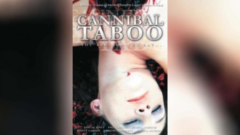 Cannibal Taboo (2006) |