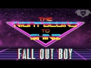 Teen Titans Go! — The Night Begins to Shine (by Fall Out Boy)