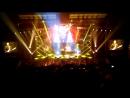 Фрагмент с Юбилейного концерта Пикнику 35