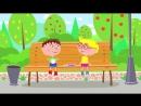 ОВОЩИ - Развивающая песенка мультик про полезную еду и синий трактор для детей м