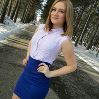 Анна Либер