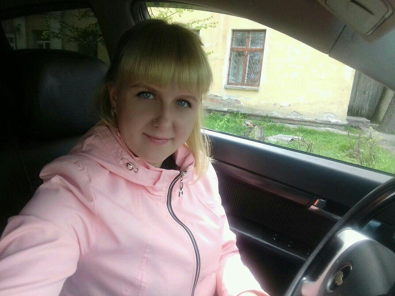 Неленька Анвартдинова - фото №5
