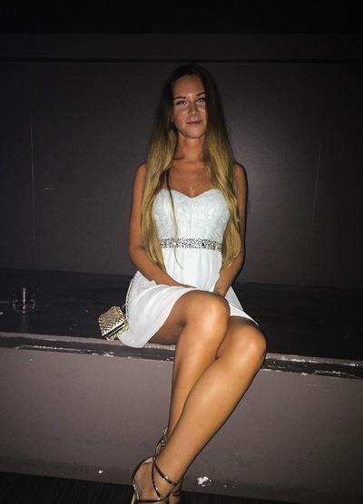 Мария Куркова
