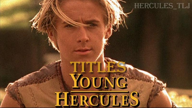 Young Hercules, titles