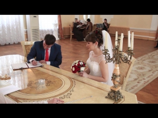 Клип Сергей + Наташа