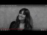 Lea Michele - Massey Hall - May 6, 2017