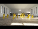 переделка музыки-Nobushi GenerationX trailer