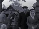 Деревенские против верующих. Из фильма Грешница 1962.