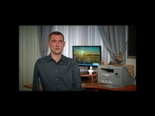 Жизнь без рук и ног - Алексей Талай в проекте
