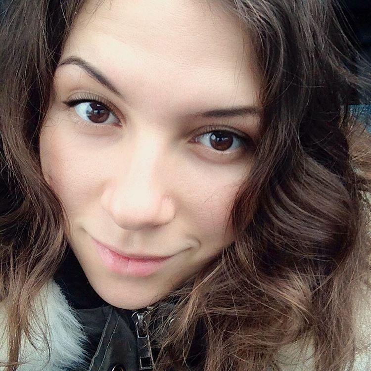 Ирина Диева | Москва
