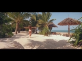 Anna Lesko - Sola En La Playa (Official Video)