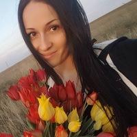 Анастасия Хилинская