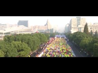 XXXI Международный марафон в Ханчжоу  одном из самых красивых городов Китая  стартует уже 5 ноября