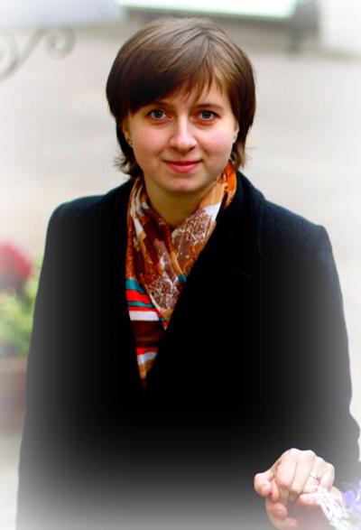 Наталия Золотцева