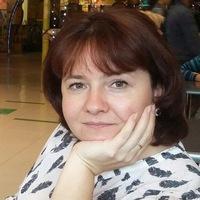 Виктория Перфильева