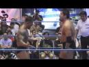 Shuji Ishikawa vs. Zeus AJPW - Royal Road Tournament 2017 - Day 3