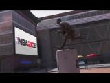 NBA2K18 - как должна выглядеть настоящая спортивная игра