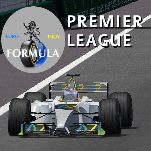 Гонки.МЕ Перформанс Формула-ЕвроИнди. Высшая лига