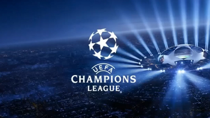 06 04 2010 07 04 2010 UEFA Champions League 1 4 Finals 2nd Matches