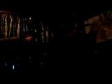 Алёна Васильева. Ночь в октябре. Ольга Арефьева. Андрей Карташов - акустическая гитара, Владимир Кузнецов - Электрогитара.