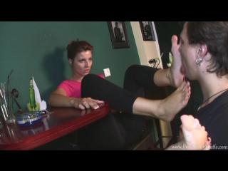 Лизание foot feet видео