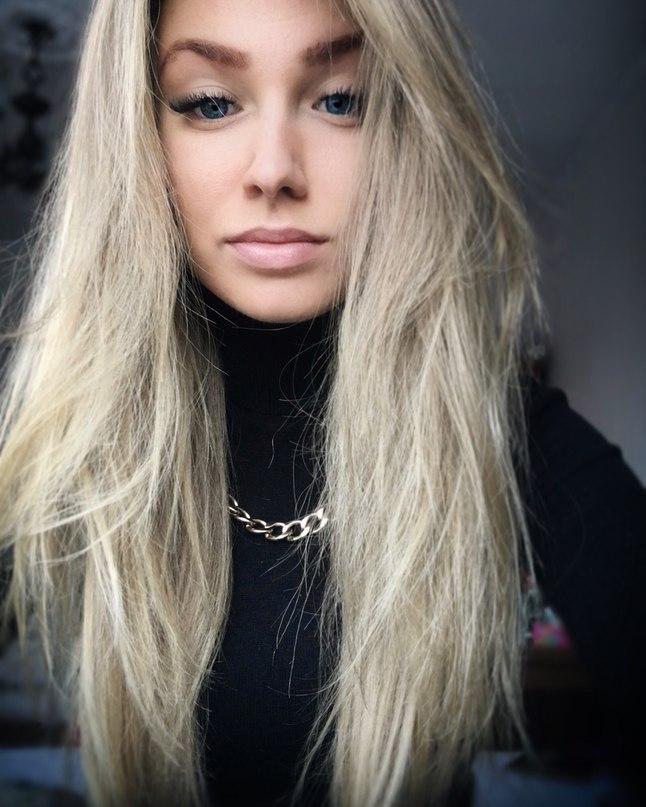 Anastasia Pekhtereva | Москва