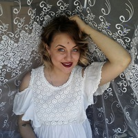 Анастасия Харламова