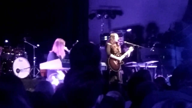 Flёur в Минске 25.05.2017, клуб Re:public, Последний концерт - Для того, кто умел верить