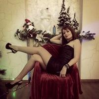 Оксана Буканова