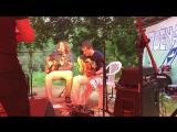 Евгений Феклистов - Желтые глаза (Live at Mechta)