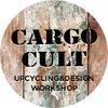 CARGO CULT мебель и декор интерьера